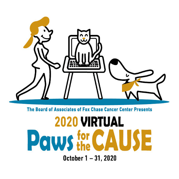 Paws for the Cause 2020