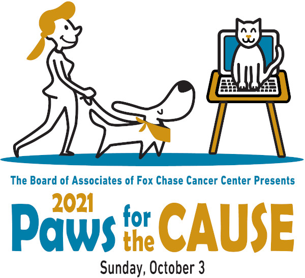 Paws for the Cause 2021