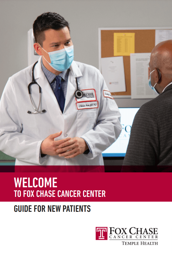 Download a PDF of the Patient Guide