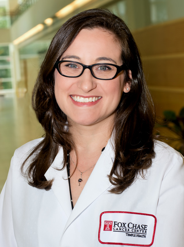 Allison Aggon, DO, Joins Department of Surgical Oncology at Fox