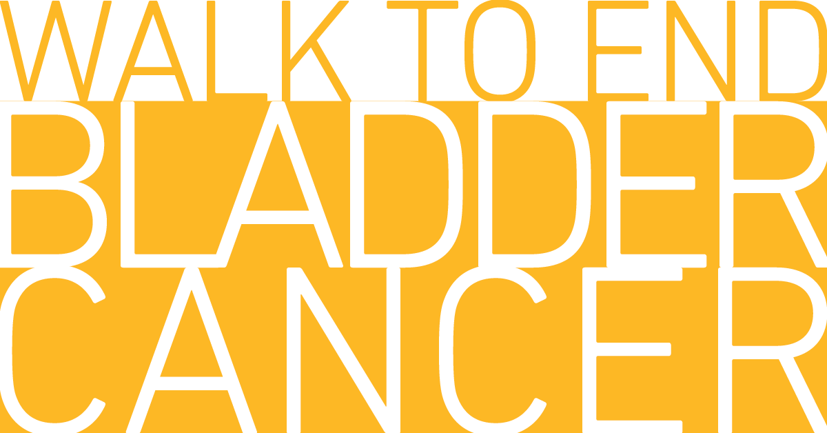 Walk to End Bladder Cancer