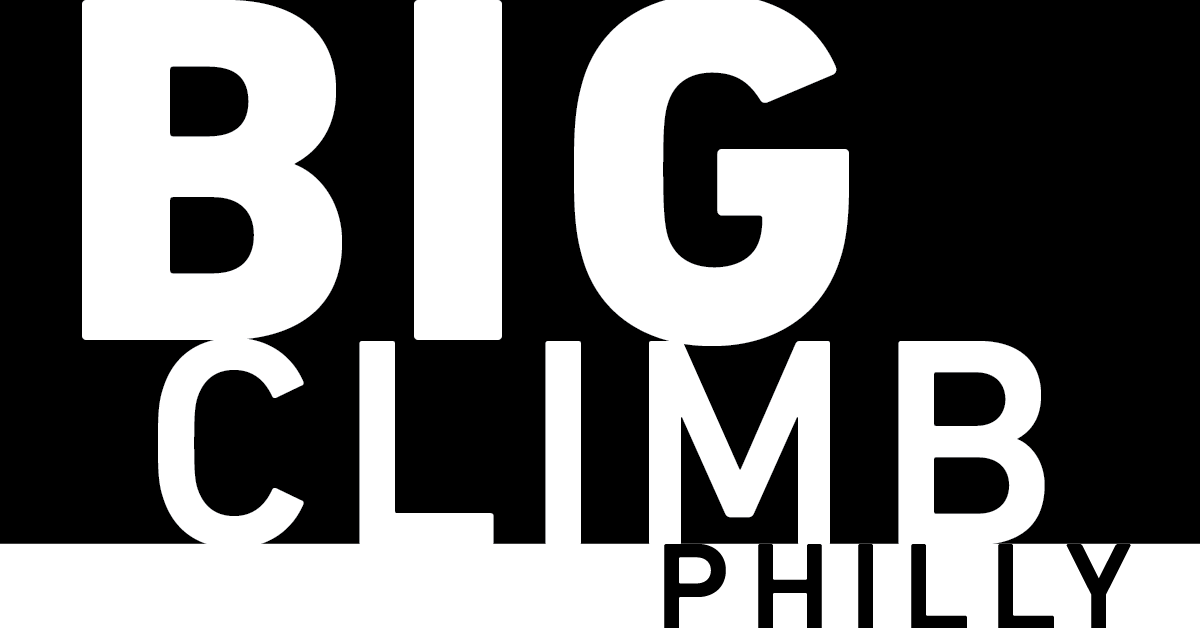 Big Climb Philly