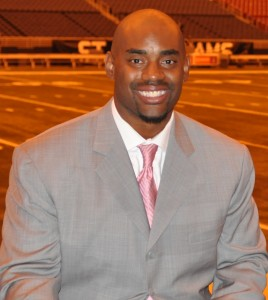 Chris Draft is the Founder, President and CEO of the Chris Draft Family Foundation