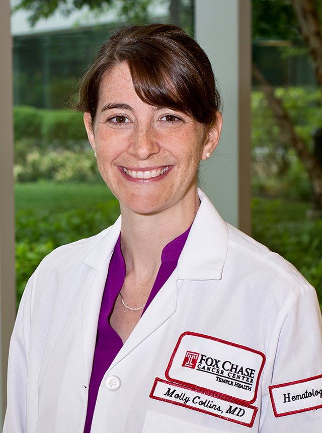 The program's mission also includes training of future leaders through a Hospice and Palliative Medicine Fellowship program under the leadership of Molly Collins, MD, FACP, an assistant professor in the Department of Hematology/Oncology.