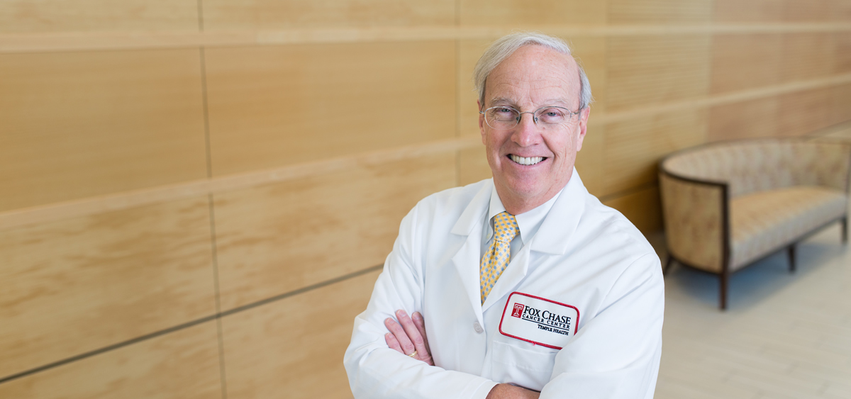 John Michael Daly, MD, FACS