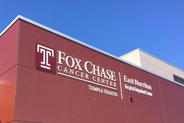 Fox Chase Cancer Center East Norriton- Hospital Outpatient Center