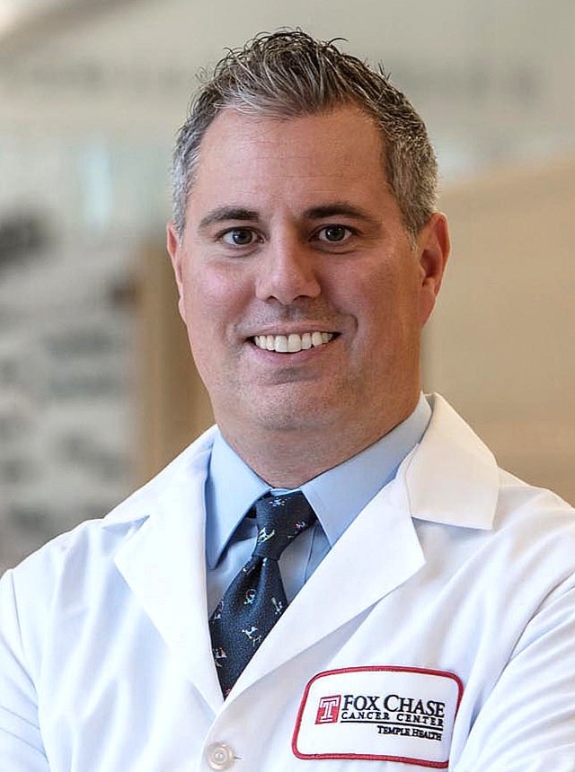 Jason A. Incorvati, MD