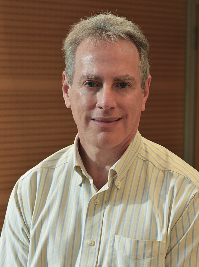 Jonathan Chernoff, MD, PhD, Chief Scientific Officer