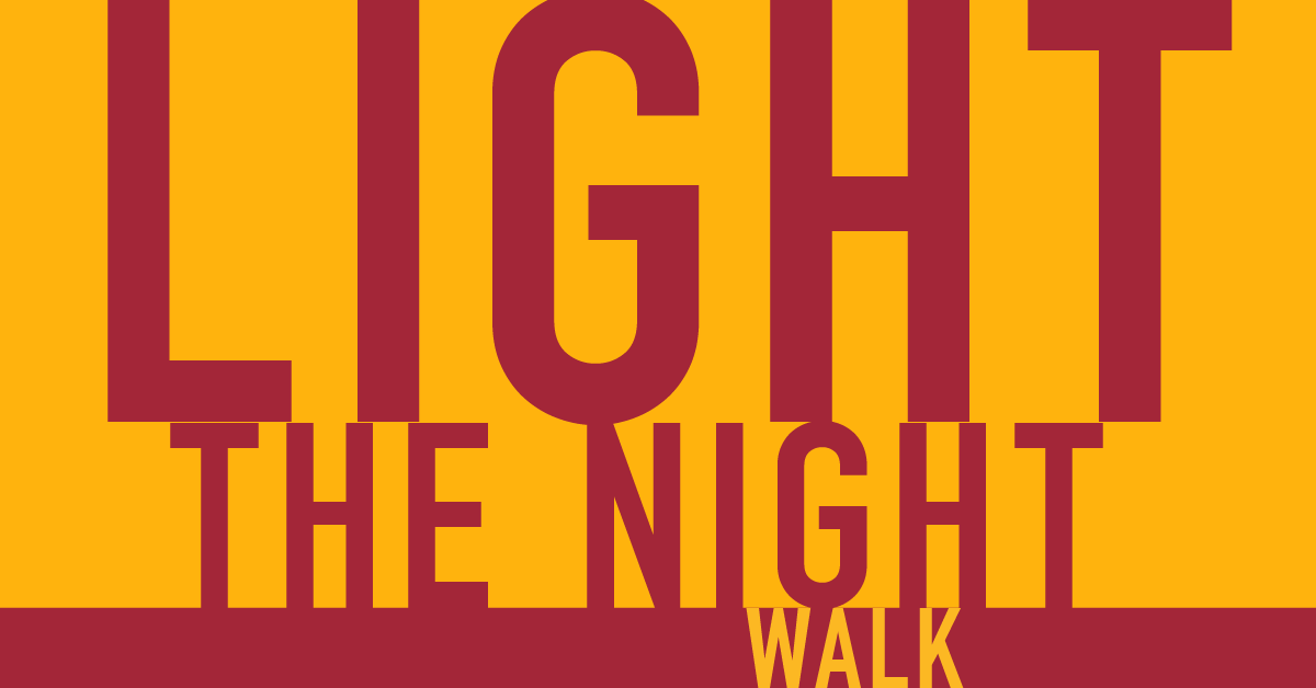 Light the Night Run/Walk