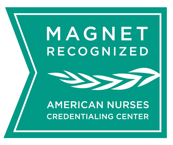 Magnet status for nursing