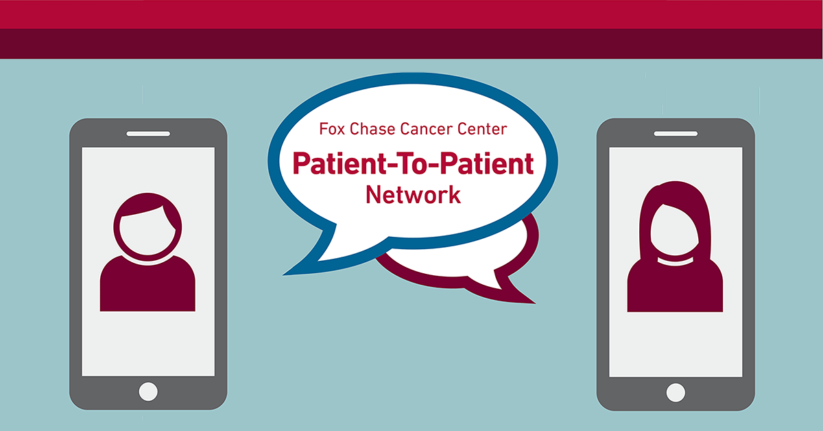 Patient-to-Patient Network