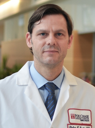 Stefan K. Barta, MD, MS, MRCP (UK)