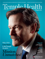 Temple Health Magazine
