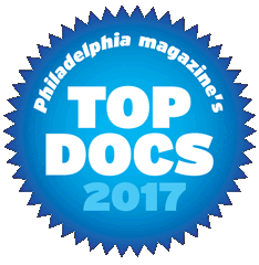 Philly Mag Top Docs 2017