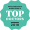 Philly Mag Top Docs 2018
