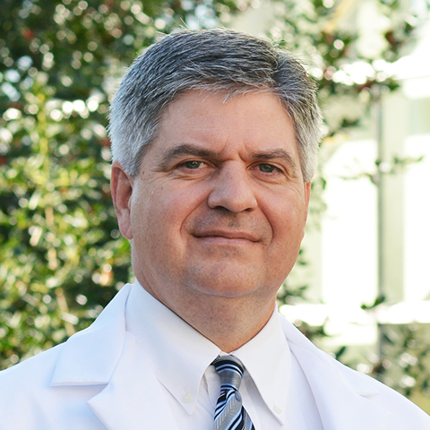 Neal S. Topham, MD, FACS