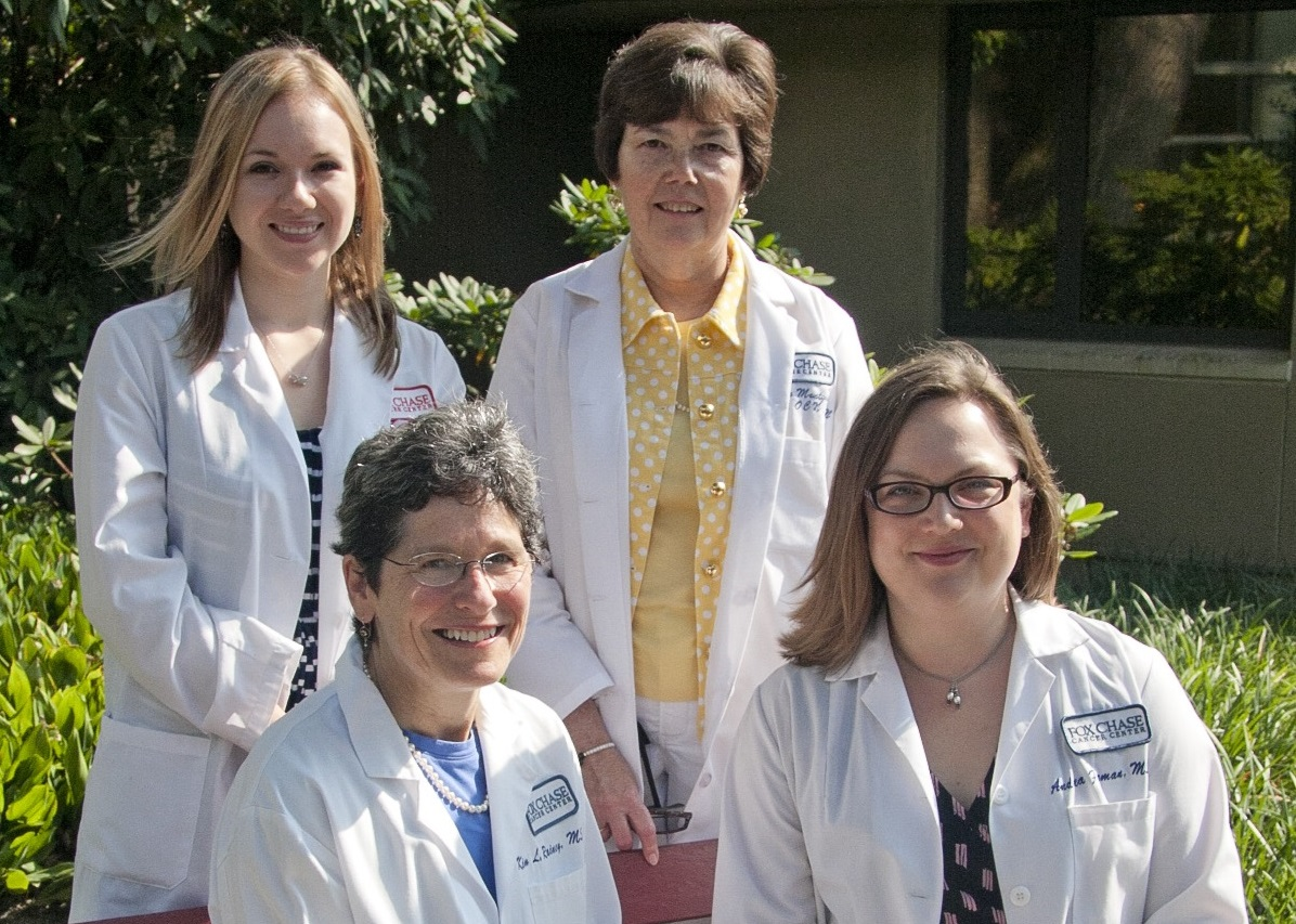Clinical Genetics Team