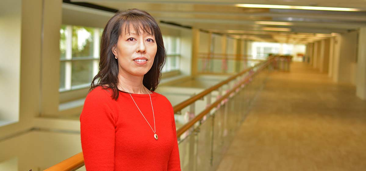 Carolyn Fang, PhD