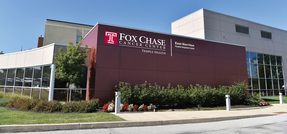 Fox Chase Cancer Center East Norriton - Hospital Outpatient Center