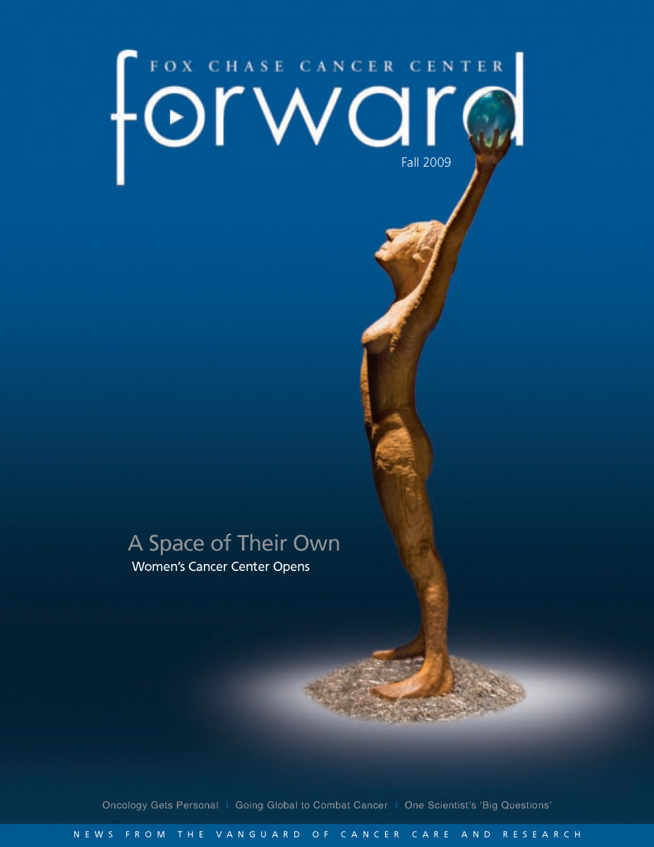 Forward, Fall 2009