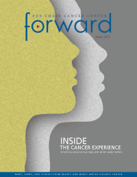 Forward, Winter 2012