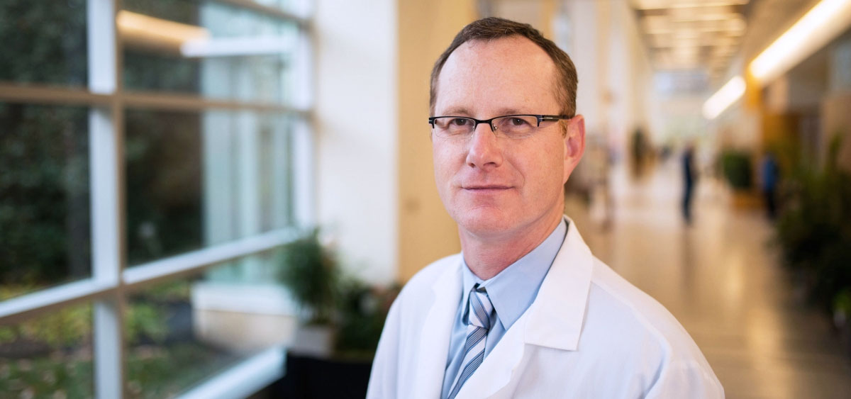 As an attending physicians in gastroenterology at Fox Chase, Stephen Heller has a focus in advanced endoscopic procedures to treat patients with stomach cancer.