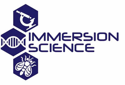 The Immersion Science Program Research goals