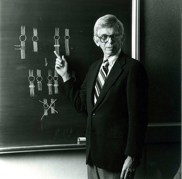 Alfred G. Knudson Jr., MD, PhD