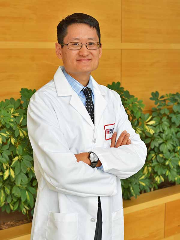 """We show here that there is a measurable difference in survival after implementation of a multidisciplinary tumor board,"" said Dr. Liu."