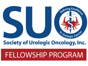 The Urologic Oncology Fellowship is approved by The Society of Urologic Oncology.