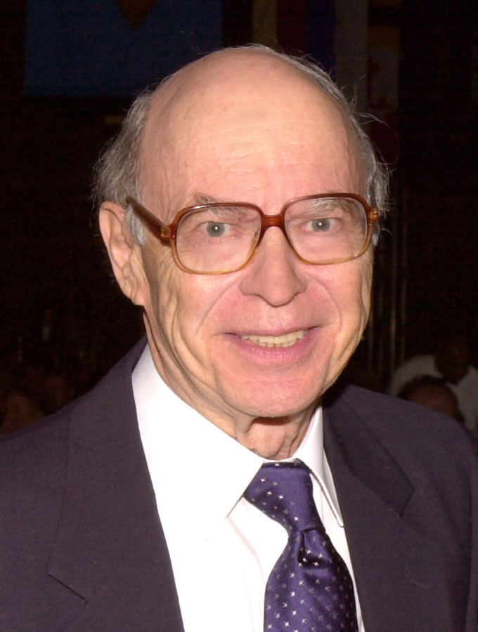 Irwin A. Rose, PhD (1926-2015)
