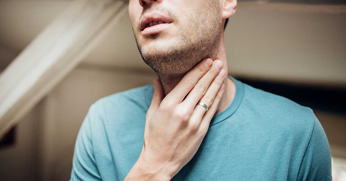 Heartburn and Cancer: Understand the Potential Risk | Fox