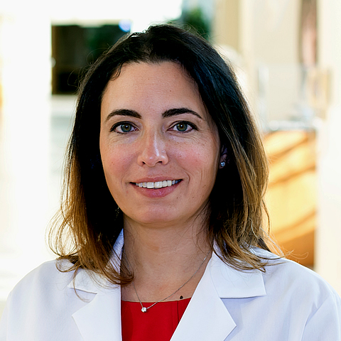 Krisha J  Howell, MD, Joins the Fox Chase Cancer Center