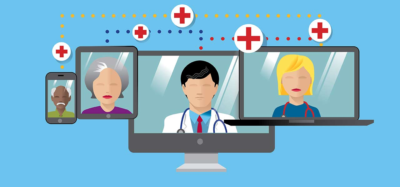 Telemedicine at Fox Chase