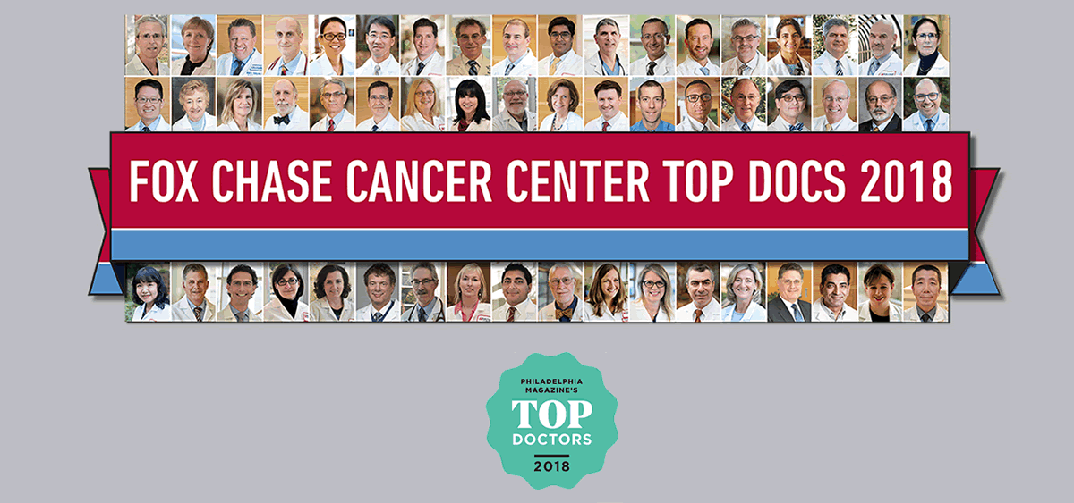 Philadelphia Magazine Top Docs