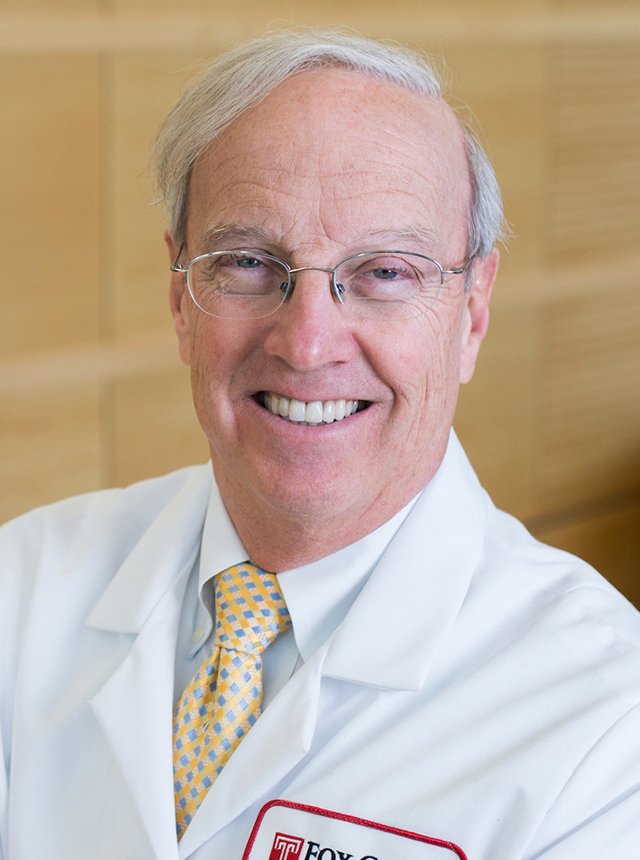 John Michael Daly, MD