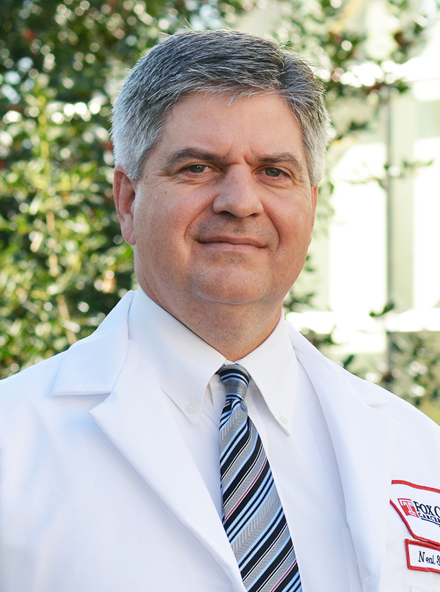 Neal Topham, MD, FACS