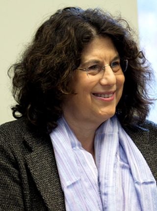 Laura Siminoff, PhD, Dean of the College of Public Health, Temple University