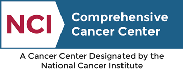 National Cancer Institute-designated Comprehensive Cancer Center