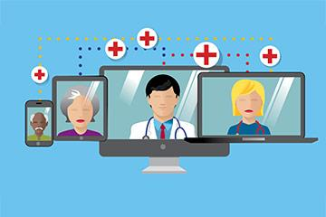 Telemedicine at Fox Chase Cancer Center