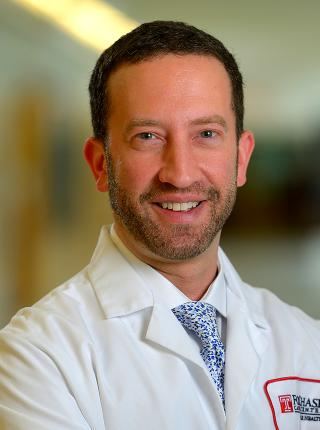 Richard Bleicher, MD, FACS