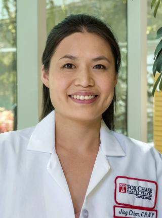 Jing Chien, DNP, CRNP