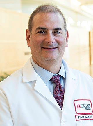 Eric Horwitz, MD, FABS, FASTRO