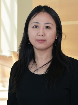 Kathy Q. Cai, MD, PhD