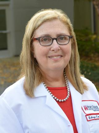Kathy Evers, MD, FACR