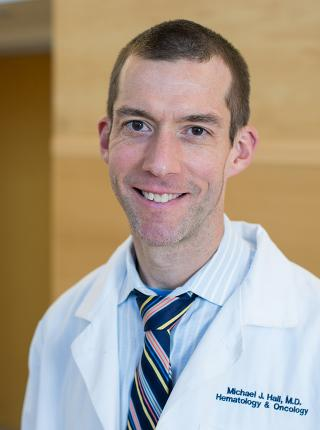 Michael Hall, MD, MS