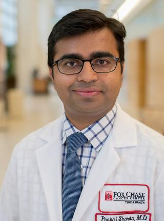 Pankaj Sharda, MD