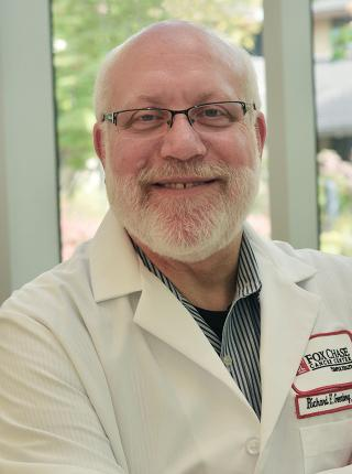 Richard Greenberg, MD, FACS