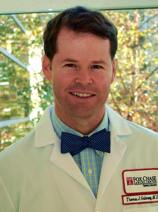 Thomas Galloway, MD