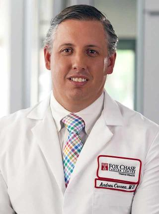 Dr. Andres Correa